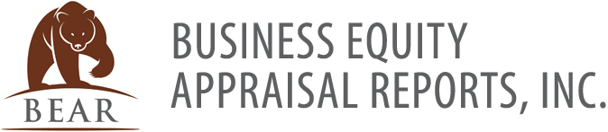 BEAR | Business Equity Appraisal Reports, Inc.